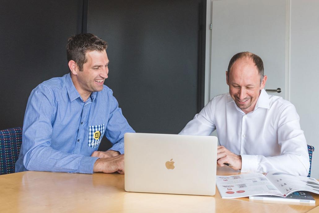 Online Marketing Kunden